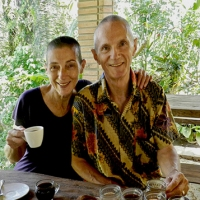 About us - Alison and Don