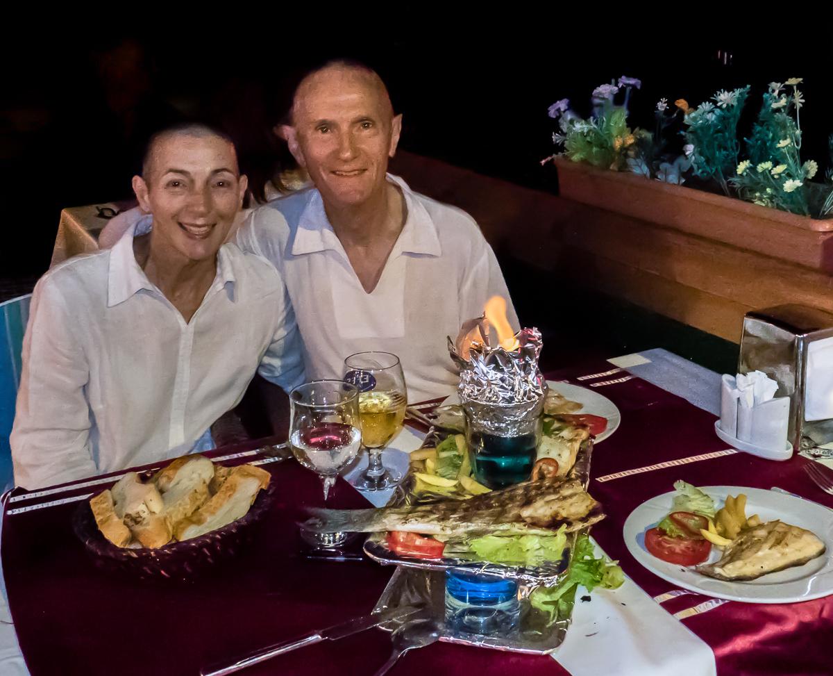 Photo by restaurant staff