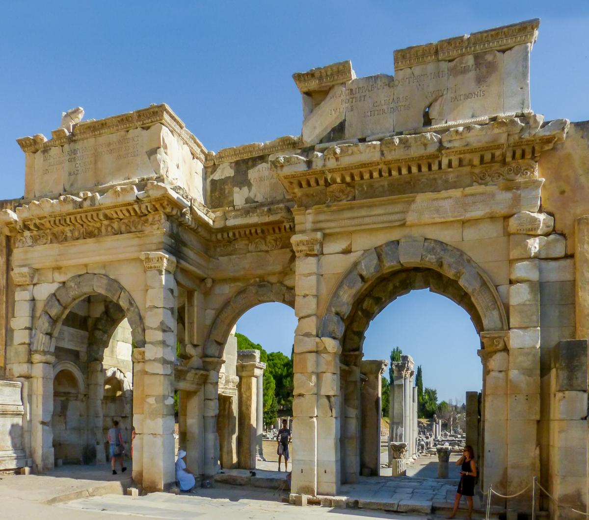 Gate of Augustus