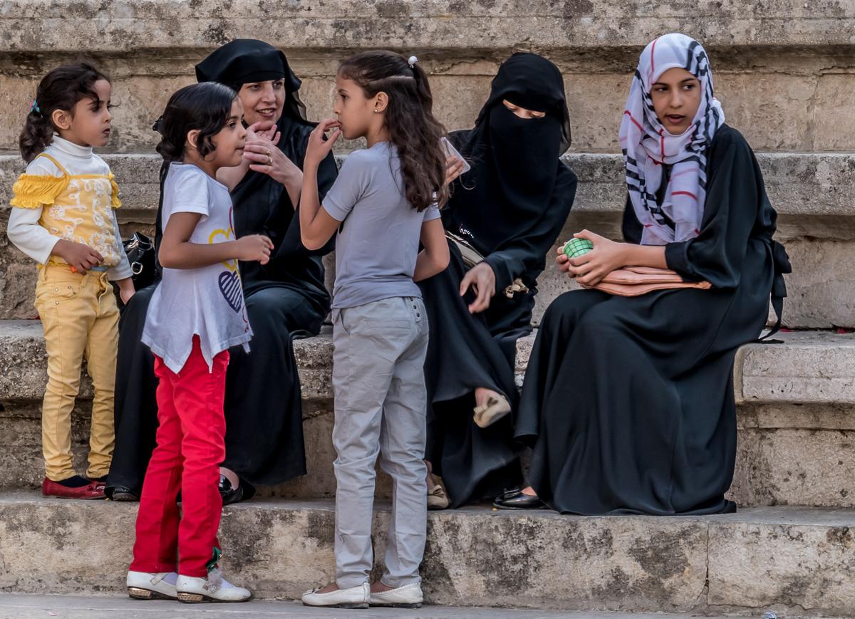 The People Of Jordan Aqaba And Amman Adventures In