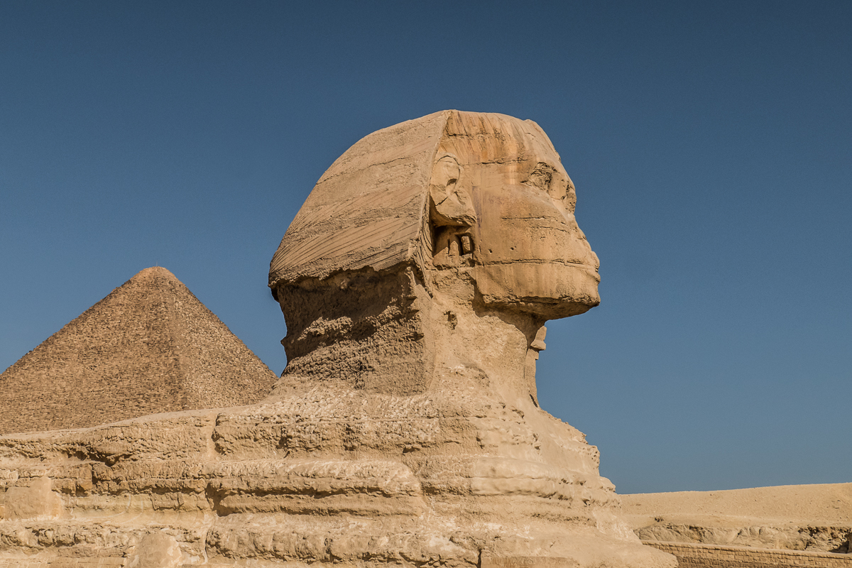 How to understand the proverb sphinx not understood to the grave 23