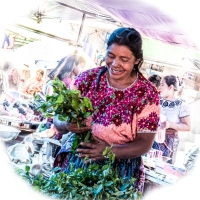 Women of Guatemala - a series of vignettes