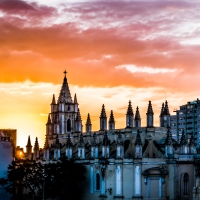 The End of an Era